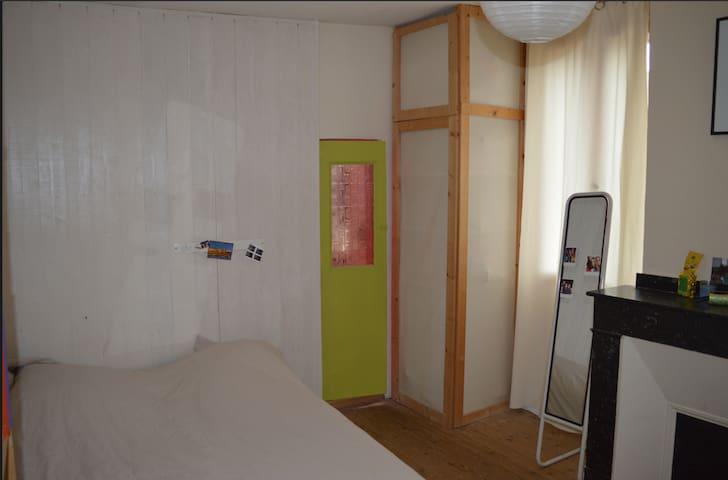 Chambre dans une toulousaine - Toulouse - Talo