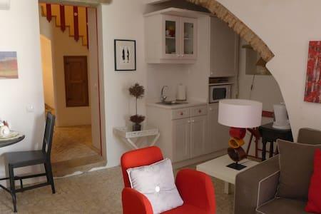 Casa da Rua Nova - Piso 0 | Castelo de Vide - Castelo de Vide