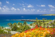 This Ridge Villa is located in one of the most ideal locations in Kapalua