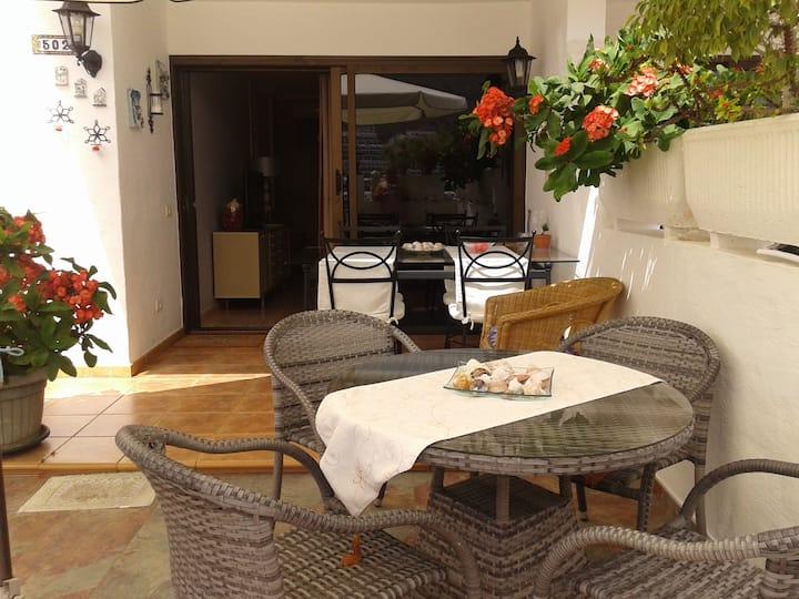 Apartamento  Puerto Rico Mogan Gran Canaria