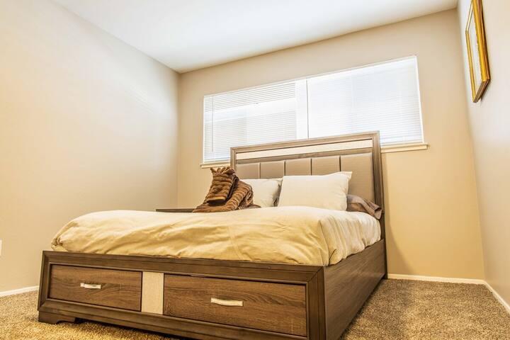 Updated 2 bedroom in San Jose