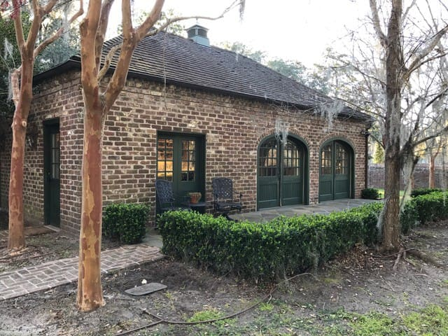 One Bedroom Suite on Historic Plantation! - Johns Island - Talo