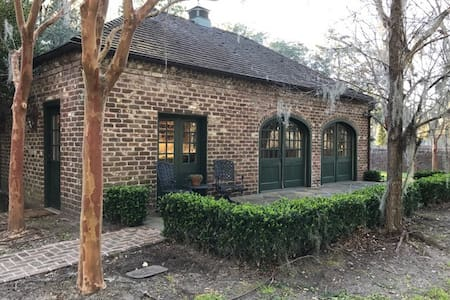 One Bedroom Suite on Historic Plantation! - Johns Island