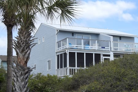 Gulf View on Cape San Blas