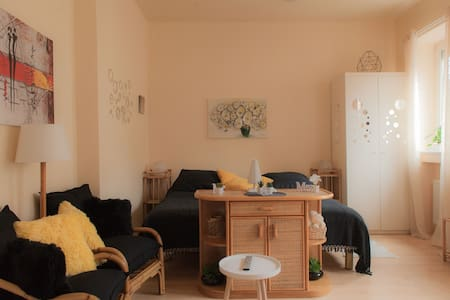 Small apartment in the City Centre