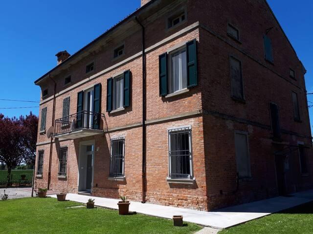 Villa Cà Solare