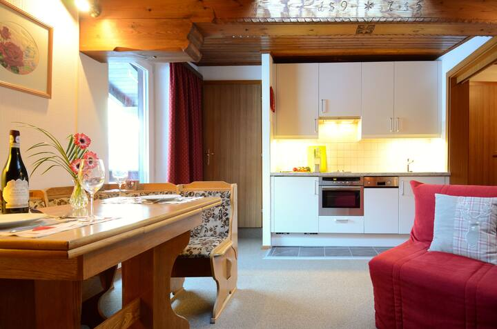 Loft with Great View  in Bad Ischl - Adults Only