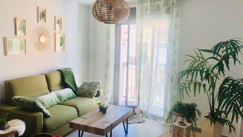 The Green Corner - Benicasim