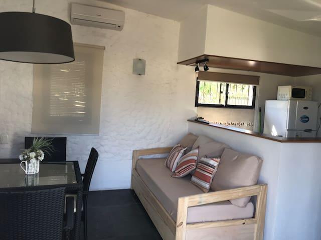 Casa en La Paloma Playa La Balconada