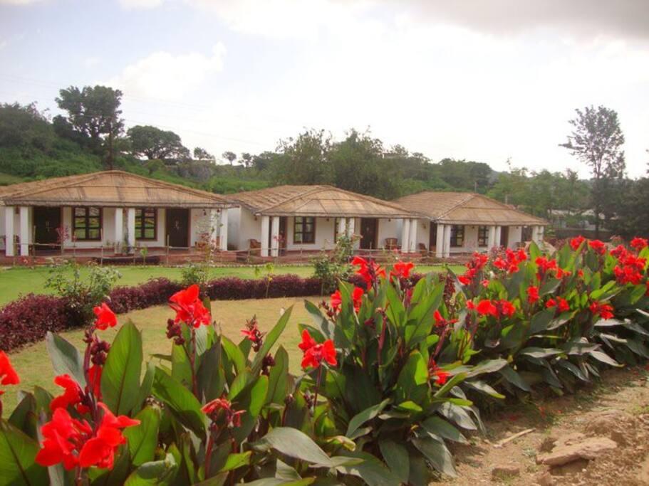 Villa On Rent In Mount Abu