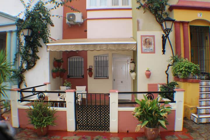 Apartamento los artesanos