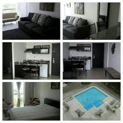 One Bedroom Apartment - Panama City - Flat