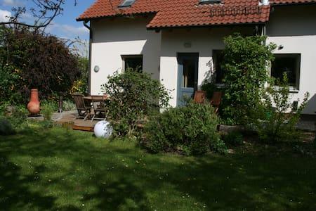 Ferienhaus Liliensteinblick - Gohrisch - Rumah