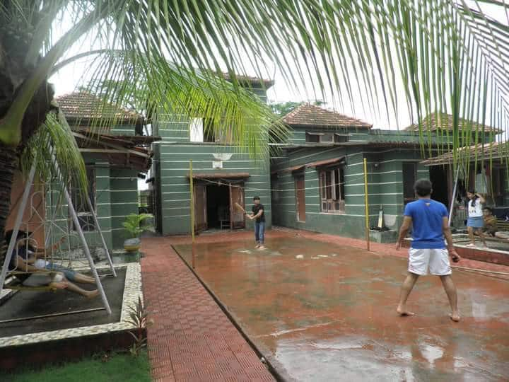 Sanjan Riverstay Bungalow