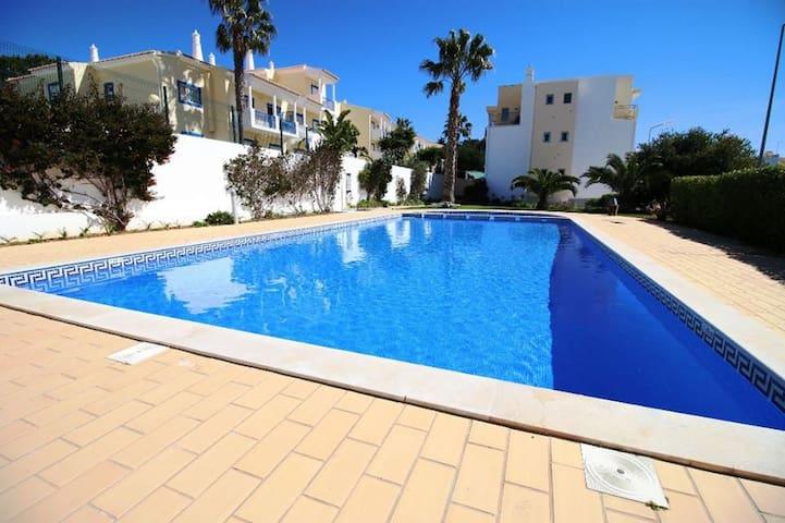 INI Algarve,a paradise in Olhos de Aqua - Olhos de Água - Lejlighed