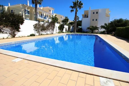 INI Algarve,a paradise in Olhos de Aqua - オルホス・デ・アグア - アパート