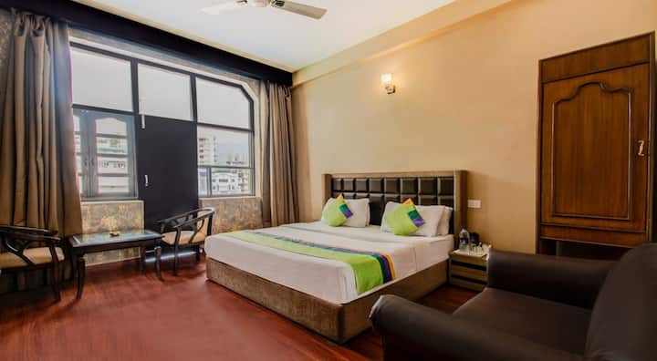 Boutique stay at Rajpur road near Max hospital