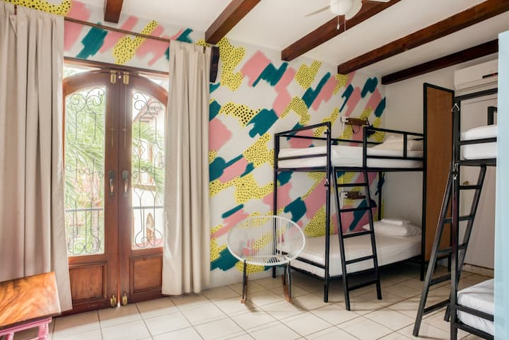 Selina Granada - Bed in Small Dorm