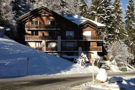 Appartement cosy à Saint Gervais Les Bains - Saint-Gervais-les-Bains