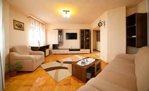 Apartament Alessi Hateg Manastirea Prislop