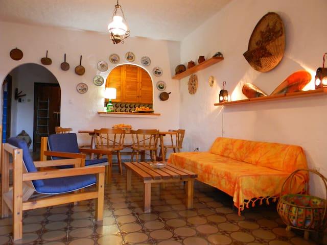 Relax, Mare e Ginepri - Eden Beach - Townhouse