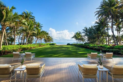 Luxury 4 Bedroom Penthouse at St Regis Bahia Beach