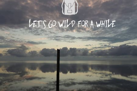 Let's go wild in Wierum - Wierum - Bed & Breakfast