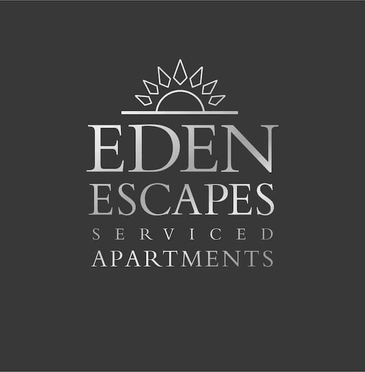 Eden Escapes Apartments - 1
