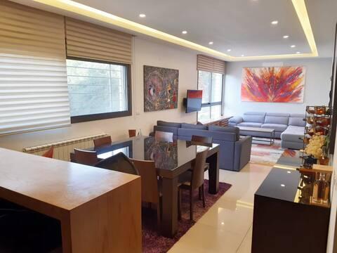 Apartment in Ajaltoun