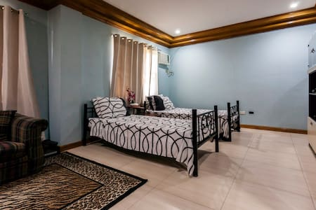 2 BR units in peaceful small town - Pampanga - Pousada