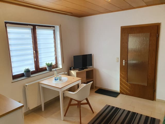 Apartment in Ochsenfurt-Hohestadt