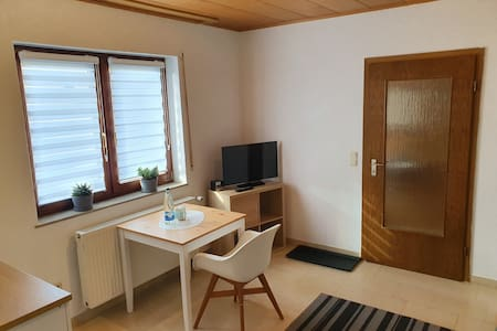 Appartment in Ochsenfurt-Hohestadt