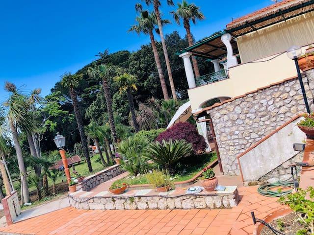 Casa Giovannella - Capri