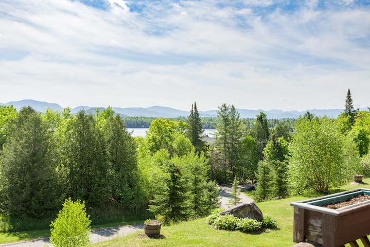 Family Friendly Condo at Whiteface Club & Resort! - Lake Placid - Condominio
