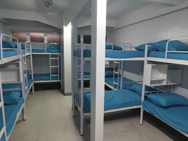 D'Bunk Dormitory