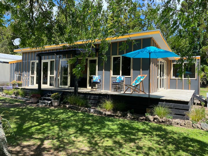 Cameo Cottage  - Peaceful/private
