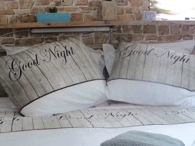 For a goodnight sleep  - Gouda - Bed & Breakfast