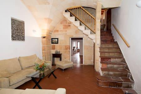 Casa céntrica en el casco antiguo - Ciutadella de Menorca - Dům