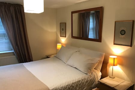 Yew Tree Cottage close to Castle Combe & Badminton - Burton - Ház