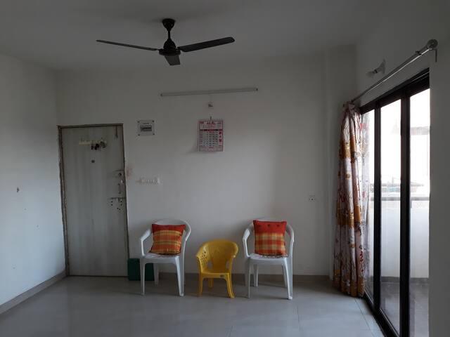 New Flat @ Near Sachin G.I.D.C. Sachin