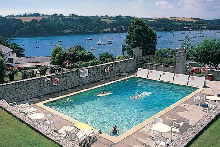 L2A, The Strand - Helford Passage - Apartment