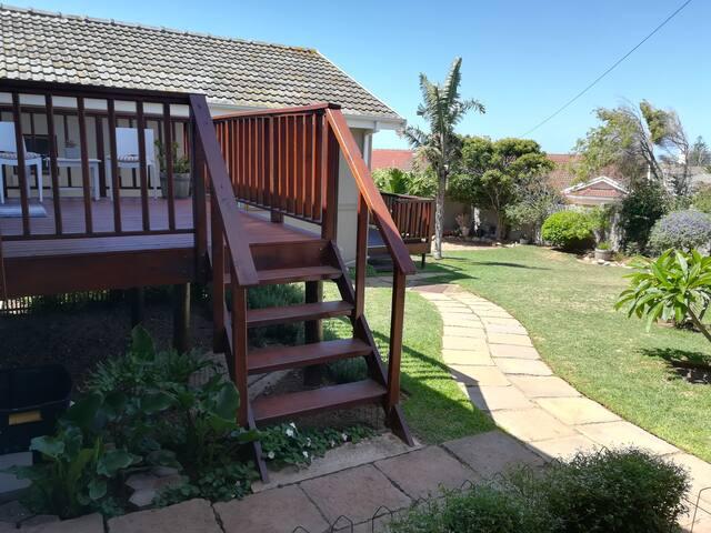 Humewood, Port Elizabeth