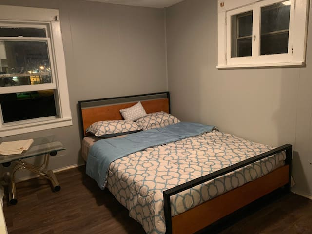 Affordable Room With FREE WIFI Room: 202