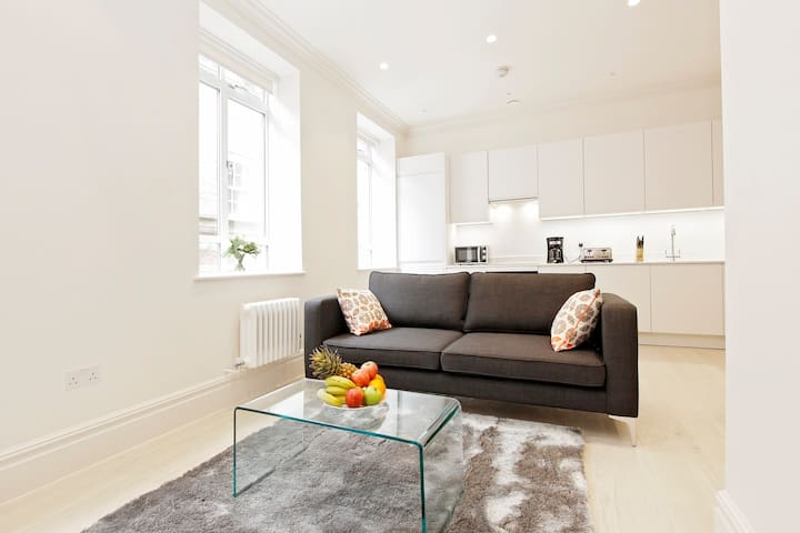 COZY COVENT GARDEN FLAT - CLOSE TO TEMPLE