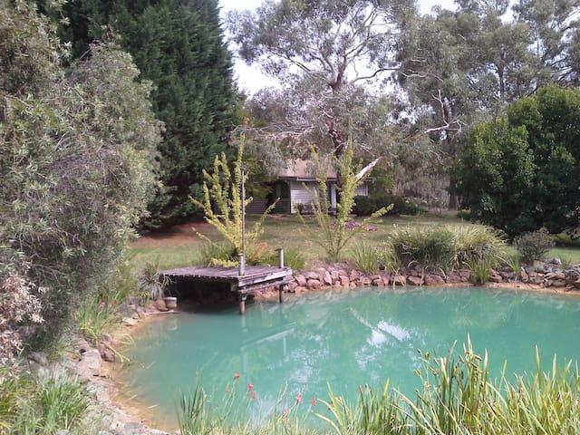 Coromandel Cottage Berrima - Berrima