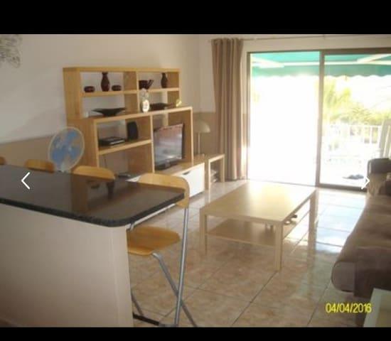 Apartment is Playa De Las Americas, Torviscas