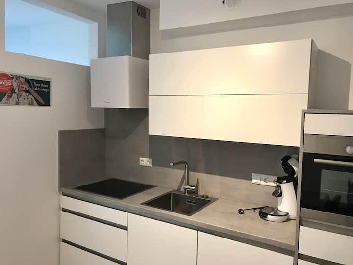 Schönes, helles Apartment in Stadtbergen