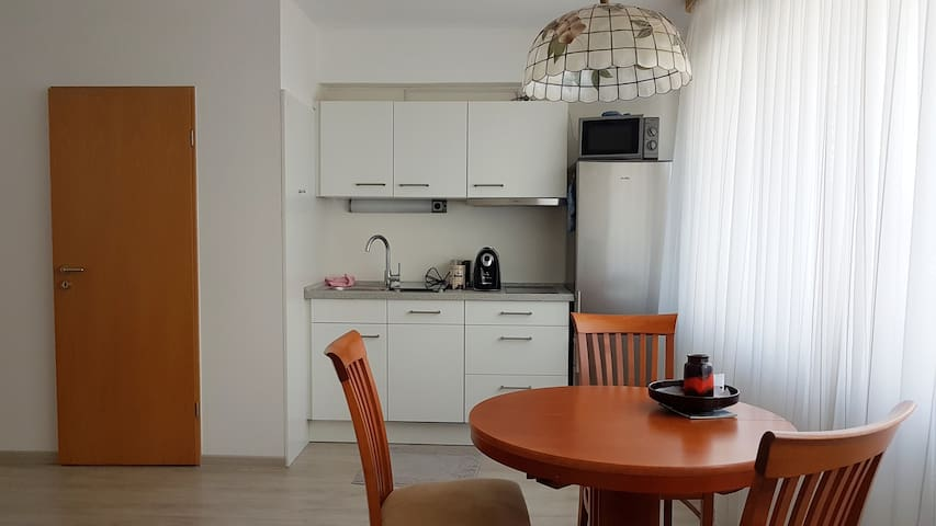 Apartment in Leverkusen-Opladen