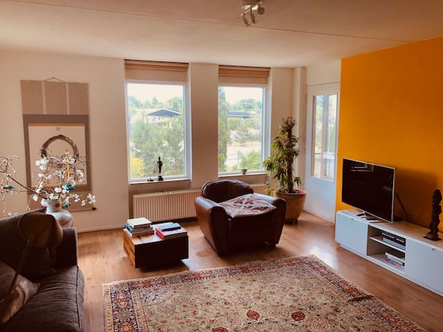 Aantrekkelijk betaalbaar  appartement