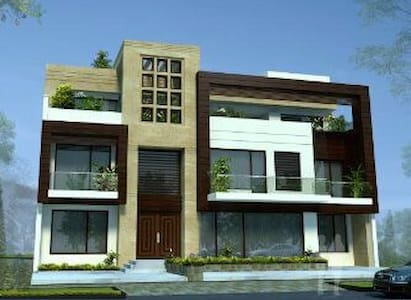 Luxurious catered villas in Delhi - Delhi